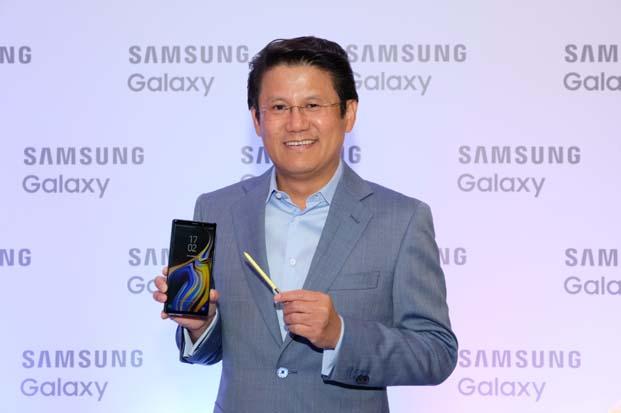Yeni, süper güçlü Galaxy Note 9: Her şeyi aynı anda isteyenler için
