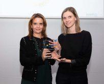 Schneider Electric, Prix de l'Indice Euronext-FAS IAS® ödülünü kazandı