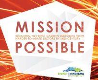 """Schneider Electric; """"Dekarbonizasyon ve iklimle mücadelede başarı mümkün"""""""
