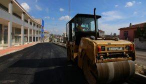 Başkan Kesimoğlu ile 4 yılda Kırklareli'nde çok şey değişti