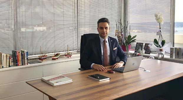 Austrotherm Türkiye'de görev değişikliği