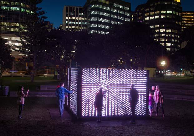 Siemens Ev Aletleri, sanatseverleri yeni medya sanatı ile buluşturacak