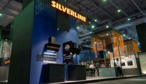 Silverline UNICERA Fuarında geleceğin mutfak teknolojilerini sergiledi
