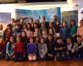Uluslararası Sivil Havacılık Günü'nde SosyalBen'Lİ çocuklarla bir aradayız