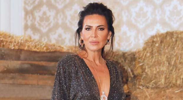 """Sitare Kalyoncuoğlu """"Çocukluğumdan beri sebze ve lif ağırlıklı beslenirim"""""""