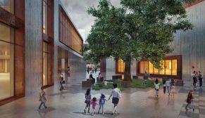 Studio Vertebra imzasıyla geleneksel ile modern mimarinin buluşması: Diyarbakır Halk ve Çocuk Kütüphanesi