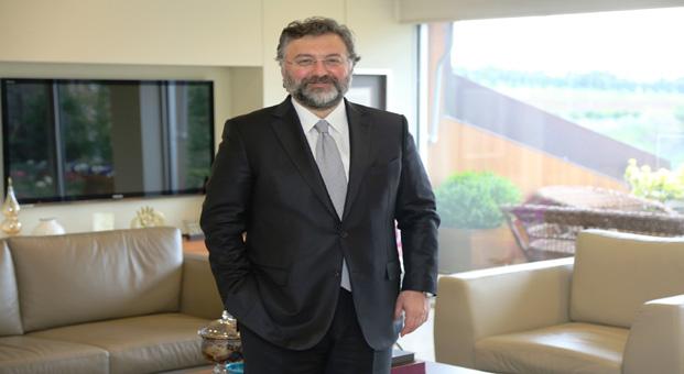 Sur Yapı Yönetim Kurulu Başkanı Konutder Başkanı  Z. Altan Elmas Haziran ayı konut satış rakamları görüş