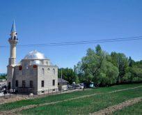 TDBB tarafından Kırgızistan'da Yaptırılan Türk Dünyası Camii Törenle Açıldı