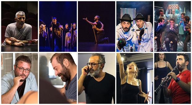 Tiyatroadam 2017-2018 Macerasına Başlıyor…