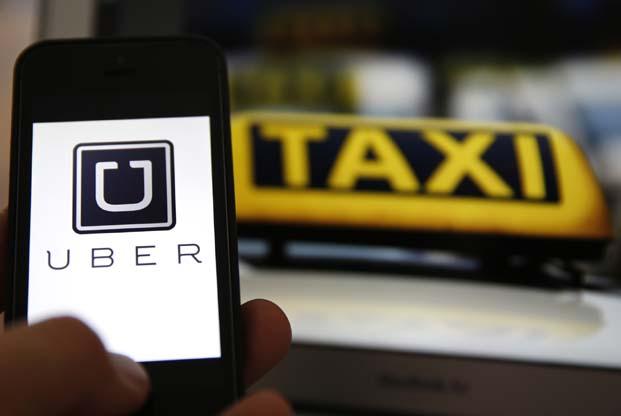 Taksi – Uber Tartışmasında son noktayı müşteriler koydu