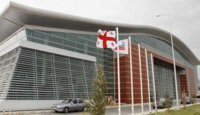 Tiflis Havalimanı'na TAV damgası