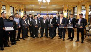 'Akıllı Belediyecilik ve Siber Güvenlik' Uzman Eğitim Programı İstanbul'da Yapıldı