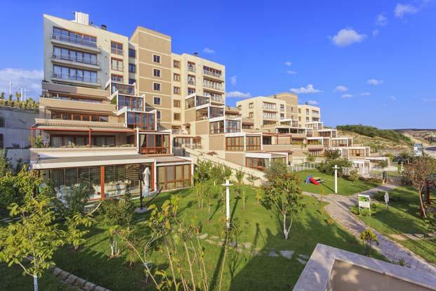 Başakşehir, Bahçeşehir ve Sancaktepe'deki konut projelerinde dev indirim fırsatı