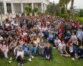 TESYEV'in engelli 500 bursiyeri İstanbul'da biraraya geldi