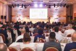 Dijital bir Türkiye için UTİS'te, 81 akademik, 16 endüstriyel sunum yapıldı