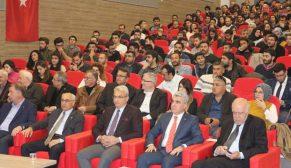Türk hazır beton sektörü olarak sürdürülebilirlik konusunda dünyadaki ilklerden birini başardık
