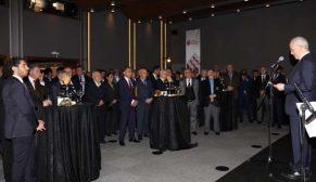 Türkiye Müteahhitler Birliği 66. yaşında