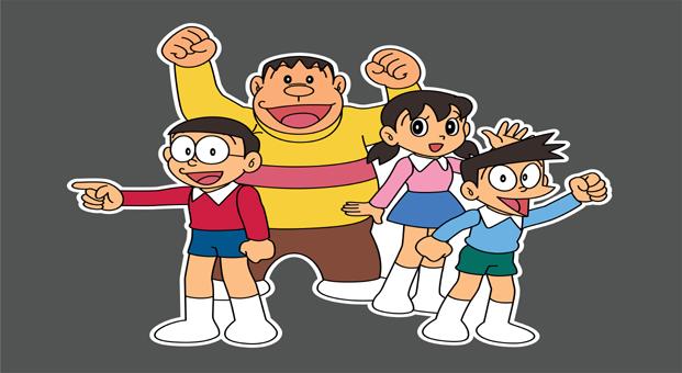 Doraemon ve arkadaşları muhteşem sahne şovları ile Trump AVM'de! Türkiye'de ilk kez!