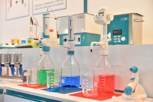 Kimya sanayinin dev buluşması TURKCHEM, yarın ziyarete açılıyor…