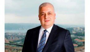 Türkiye Çimento Müstahsilleri Birliği'nin yeni başkanı Tamer Saka