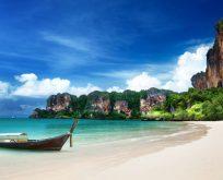 Kışın ortasında egzotik bir tatil Tayland