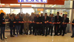 Türkiye'yi kendin yap kültürüyle tanıştıran Tekzen, İstanbul'daki 15. mağazasını açtı