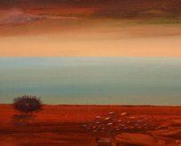 Teoman Südor'un 'Sonsuzluk' adlı resim sergisi 7 Nisan' dan itibaren Galeri Diani'de!