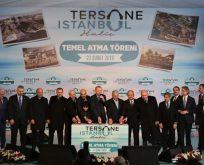 Haliç'teki 600 yıllık tarih Tersane İstanbul Projesi'yle halka açılıyor