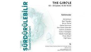 """""""Sürdürülebilir Tasarım Günleri"""" The Circle'da…"""