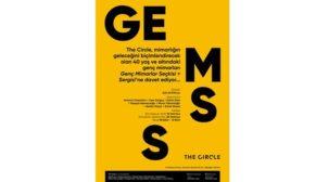 The Circle'dan Genç Mimarlara Açık Çağrı: GEMSS – Genç Mimarlar Seçkisi & Sergisi