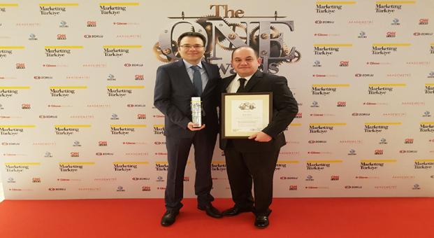 Yılın en başarılı ve itibarlı güvenlik markası Tepe Güvenlik