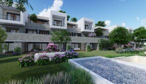 BESA Grup, Bodrum'un en büyük projesi olacak The BO Viera'nın inşaatına hızla devam ediyor