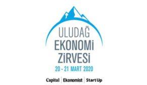 İş ve Ekonomi dünyası Uludağ Ekonomi Zirvesi'nde buluşacak