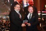 Evora İzmir'e anlamlı ödül