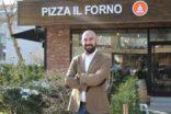 Hamurunda Mutluluk Var; Pizza Il Forno