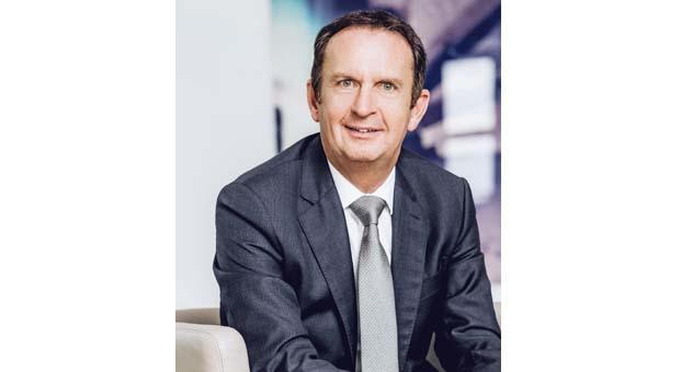 Henkel'in satışları 20 milyar euro'yu geçti