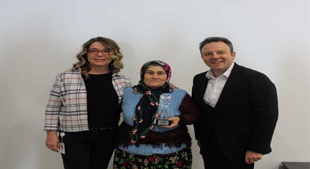 Vaillant Group Türkiye çalışanları Dünya Kadınlar Günü'nde Ümmiye Koçak ile buluştu