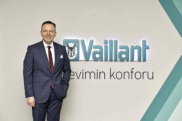Vaillant, 2019 yılını %10'luk büyüme ile kapattı