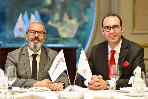 Protherm yeni yüzü ile Türkiye pazarında iddialı