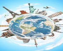 Gitmek istediğiniz yere karar verin gerisini Vizyon Turizm'e bırakın