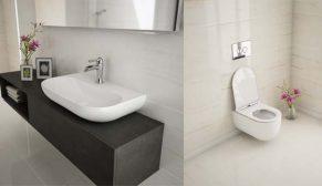 Bien Vokha Serisi ile banyolar daha modern