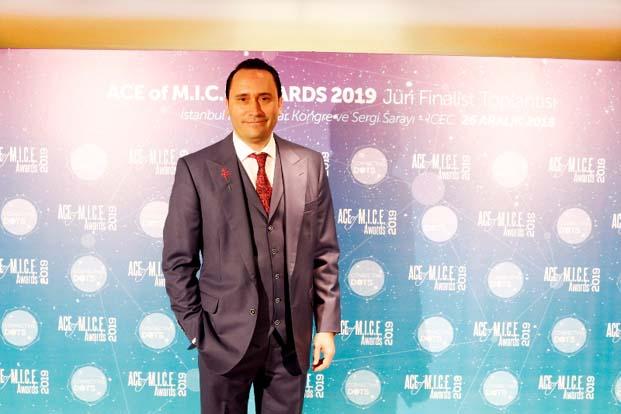 7. ACE of M.I.C.E. Awards Etkinlik ve Toplantı Ödülleri Jüri-Finalist toplantısı başarıyla gerçekleşti