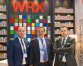 Permolit Boya artık WRX markasıyla İngiltere pazarında