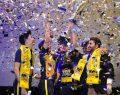 ASUS Wolfteam şampiyonluk maçı nefesleri kesti
