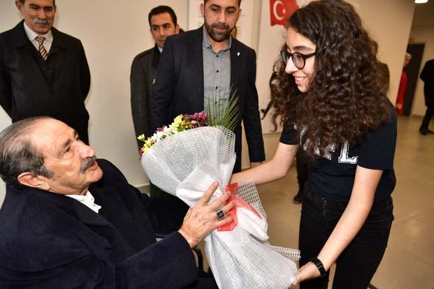 Yaşar Acar Fen Lisesi Öğrenci Yurdu açıldı