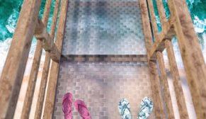 Dekorasyonda cam zemin farkını güvenle yaşayın