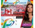 5.Barış ve Sevgi Buluşmaları 30 Ağustos Zafer korteji ve Tuğba Yurt konseri ile başlıyor