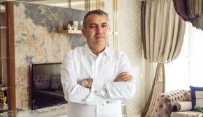 Akkuş Grup YK Başkanı Abdülkadir Akkuş milletvekili aday adayı