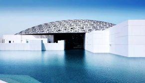 Louvre Abu Dhabi Müzesi'nin kabloları Prysmian Group'tan