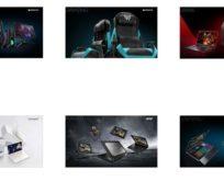 Acer yeni özelliklerle güncellenen modellerini ve en yeni teknolojilerini tanıttı